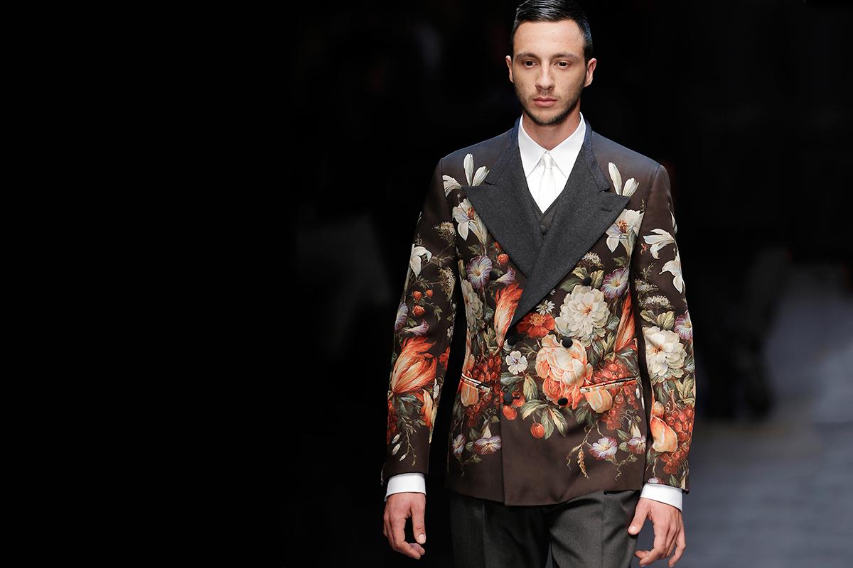 Collezione autunno-inverno 2013-2014, Dolce&Gabbana