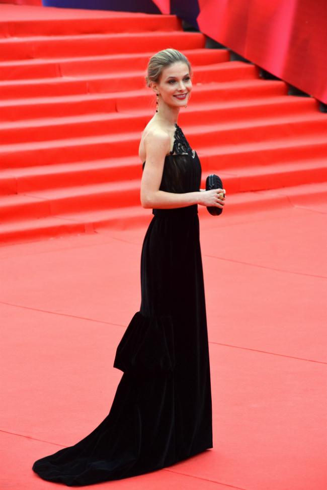 Il film ottiene un grande successo e permette a Svetlana di farsi conoscere al grande pubblico