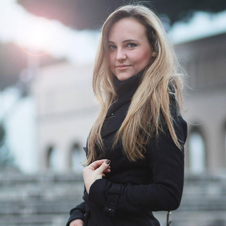 Irina Osipova.