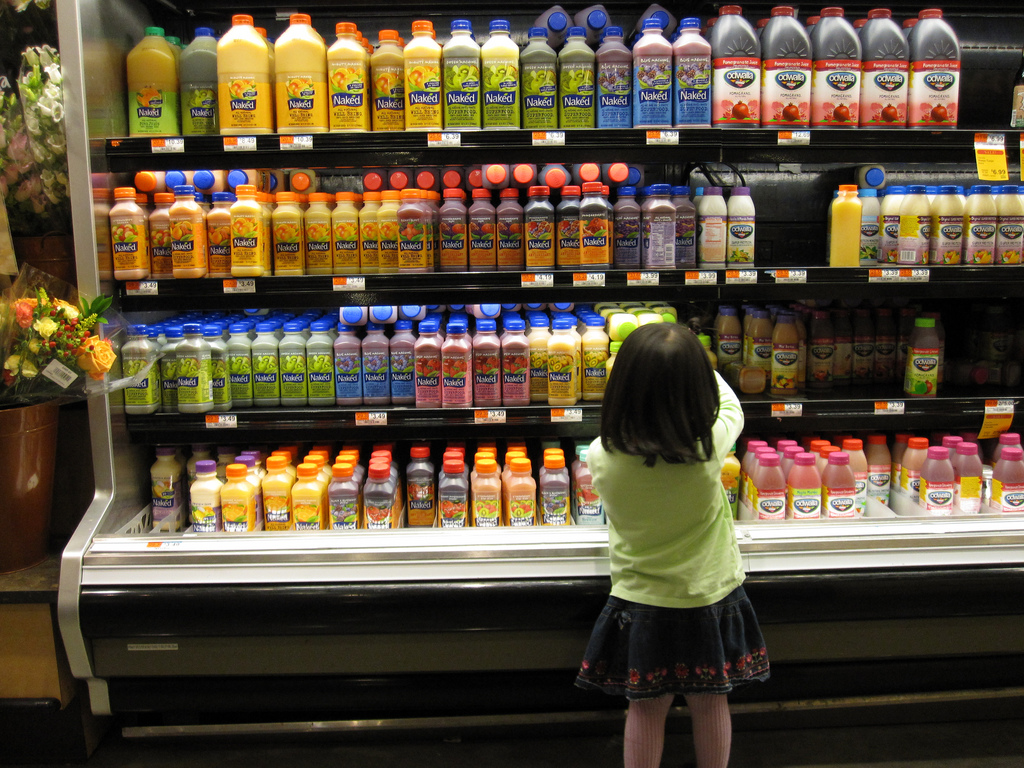 La Russia ha deciso di riattivare le importazioni di alcuni prodotti destinati alla produzione di alimenti per l'infanzia.