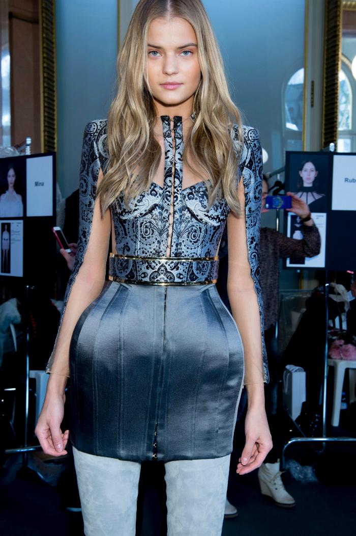 Ha partecipato al concorso Miss Russia nel 2010, non riuscendo però ad arrivare in finale