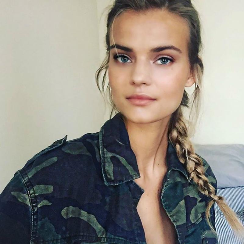 Secondo il sito models.com, Grigorieva sarebbe una delle modelle più gettonate del 2014
