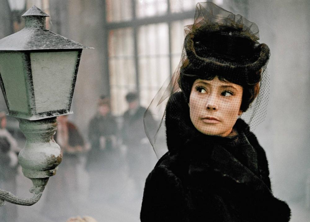 L'Anna Karenina in carne e ossa del cinema