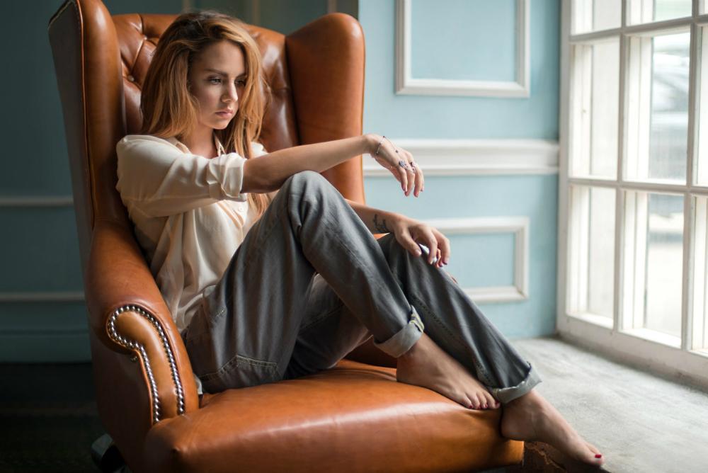 MakSim se pjevanjem odlučila baviti u dobi od 15 godina. Njezina prva pjesma, koja se našla na vrhu glazbenih rang lista u Rusiji, snimljena je u Kazanju.
