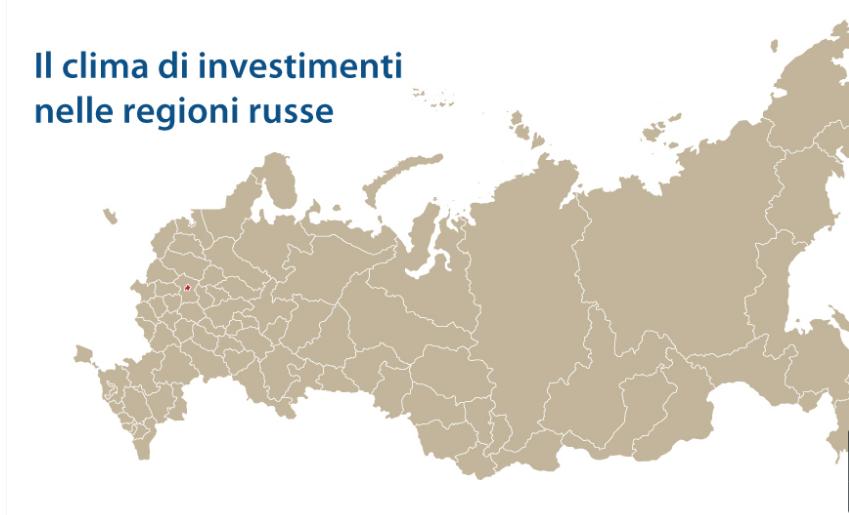 Dove investire in Russia