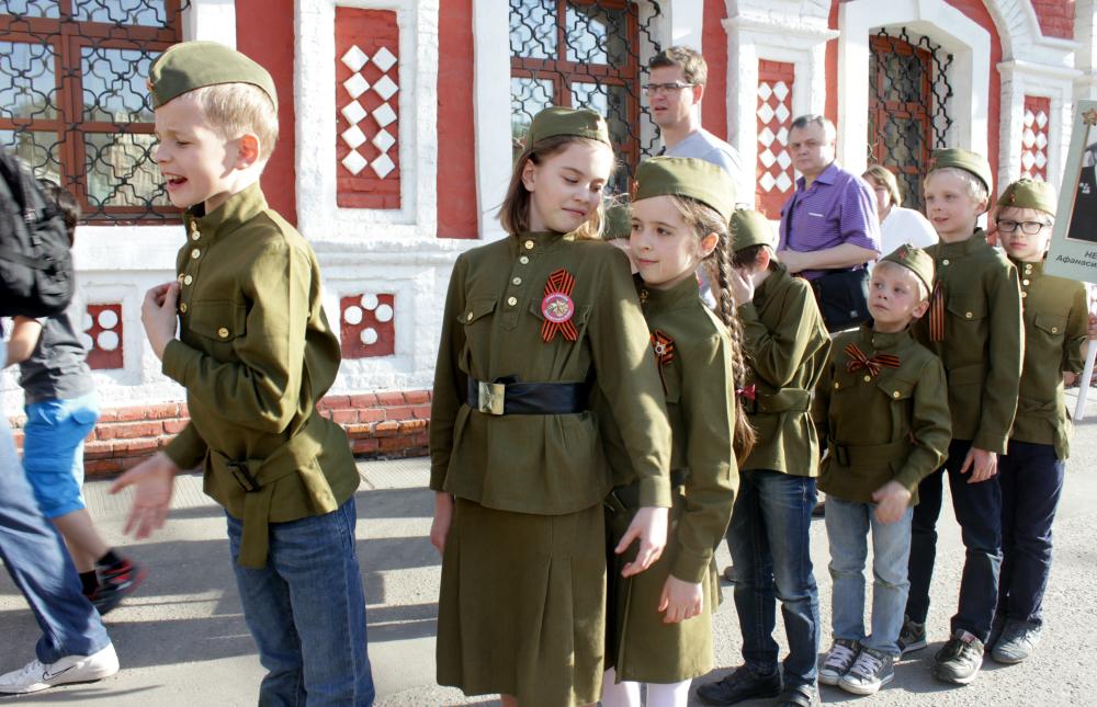 Nel 2013 la manifestazione prese piede in 120 cittu00e0 della Russia, arrivando a coinvolgere nel 2014 circa 500 centri urbani