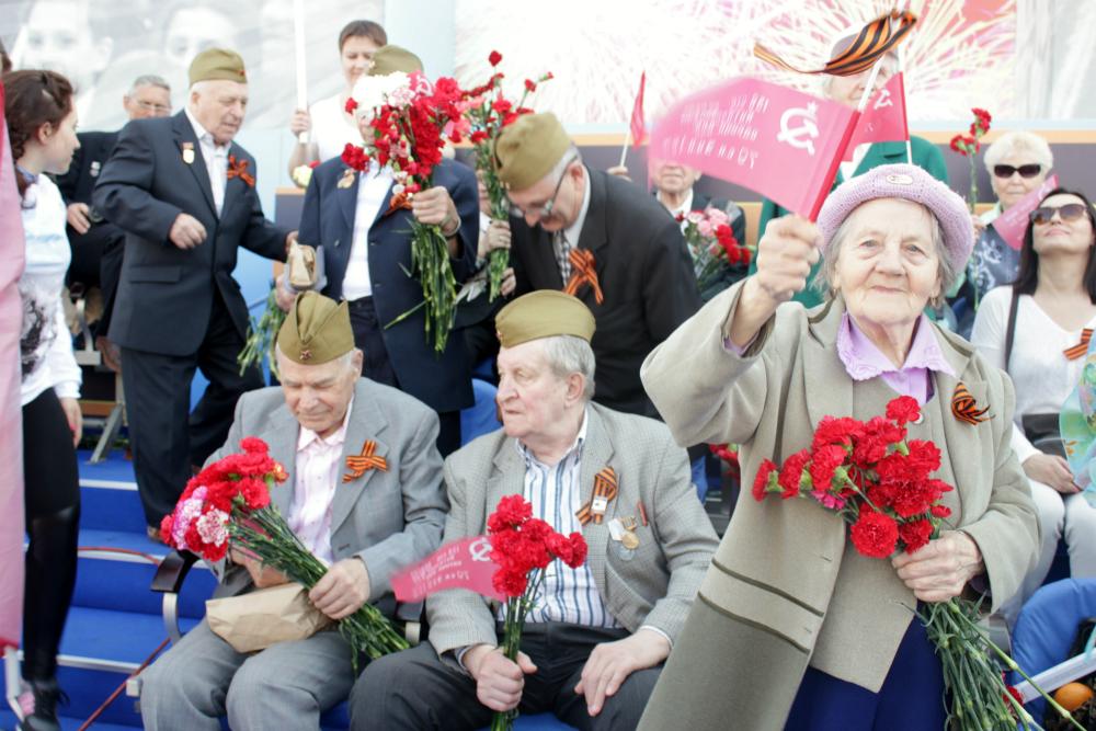 La prima edizione del u201cBessmertnyj Polku201d si tenne nel 2012 a Tomsk, in Siberia