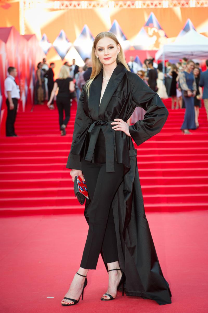 Svetlana Khodchenkova, attrice