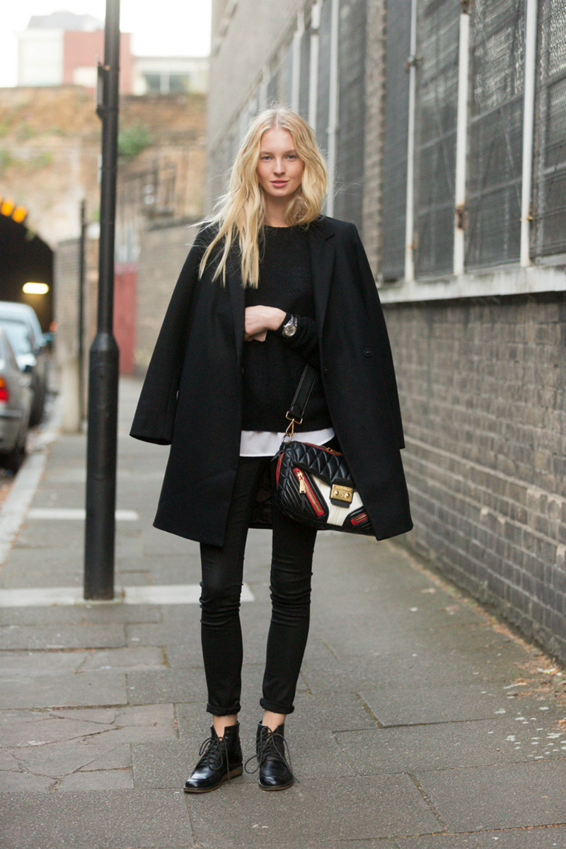 Nastja surađuje s velikim dizajnerima kao što su Chanel, Dolce & Gabbana, Fendi, Giorgio Armani, Givenchy, Gucci, Louis Vuitton, Prada i mnogi drugi.