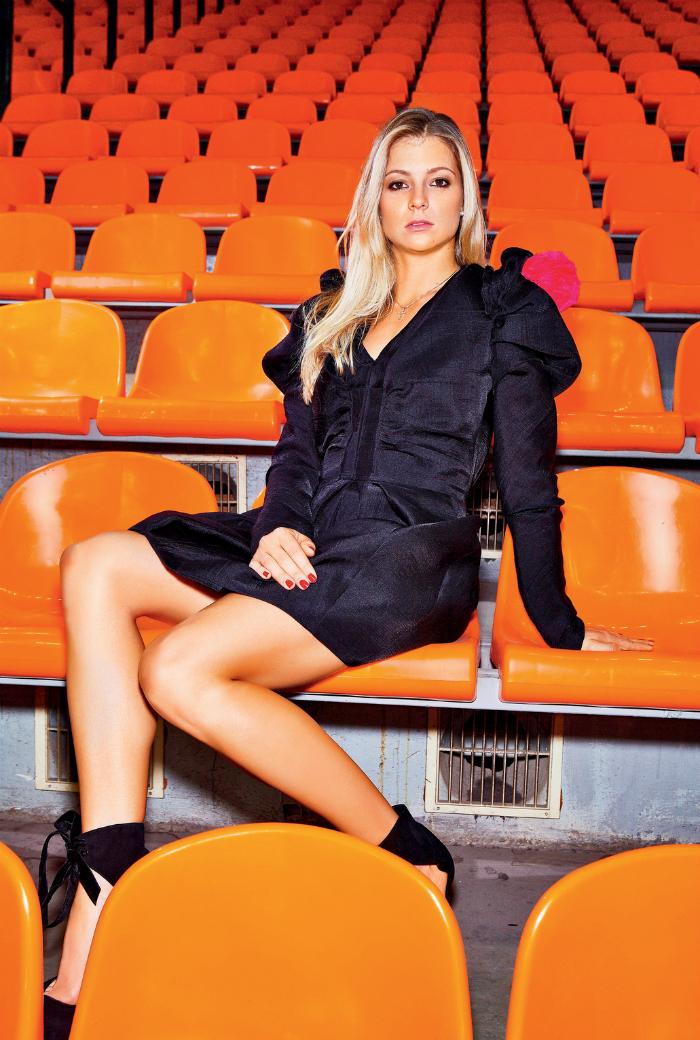 La celebre tennista russa Maria Kirilenko è nata il 25 gennaio 1987 a Mosca