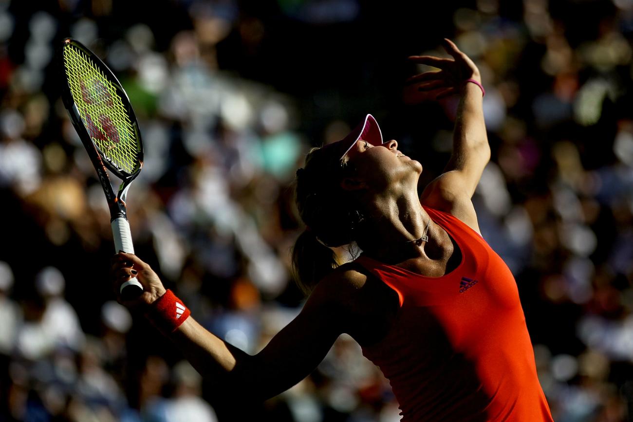 Attualmente Maria vanta numerose vittorie nei tornei del circuito WTA (Women's Tennis Association). Durante la sua carriera ha vinto 6 titoli di singolare e 12 di doppio