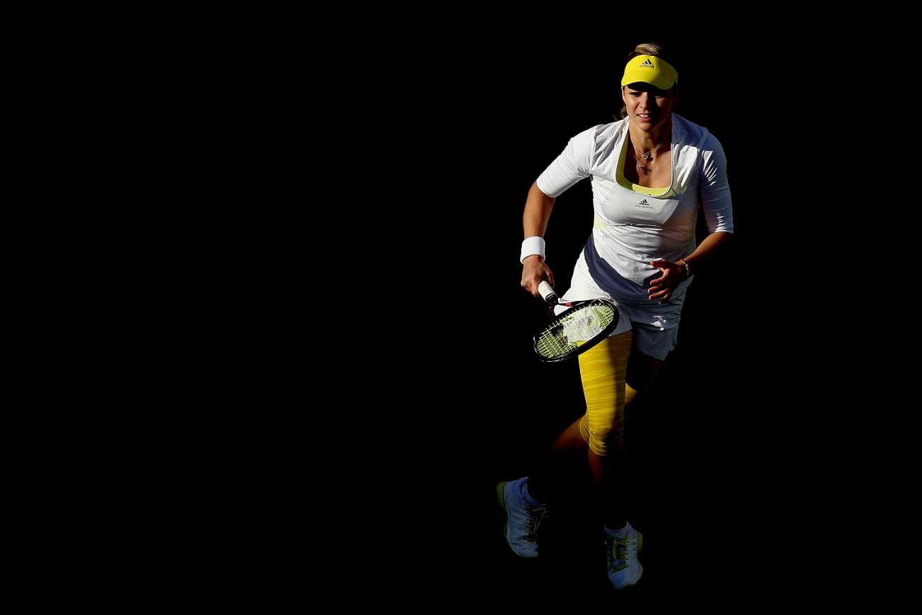 Nel 2015 ha sposato lo statista moscovita Aleksej Stepanov e nello stesso anno la coppia ha avuto un figlioContinua a leggere:Tennis, Marat Safin nella Hall of FameTennis, due anni di squalifica per Maria Sharapova