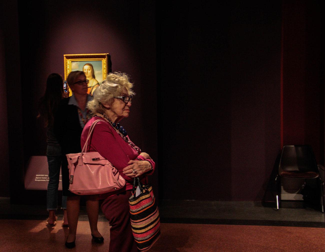 La mostra è solo uno dei tanti eventi italiani che caratterizzano l'autunno moscovita. A settembre infatti ci sarà anche la torunée della Scala al Teatro Bolshoj (10-16 settembre)