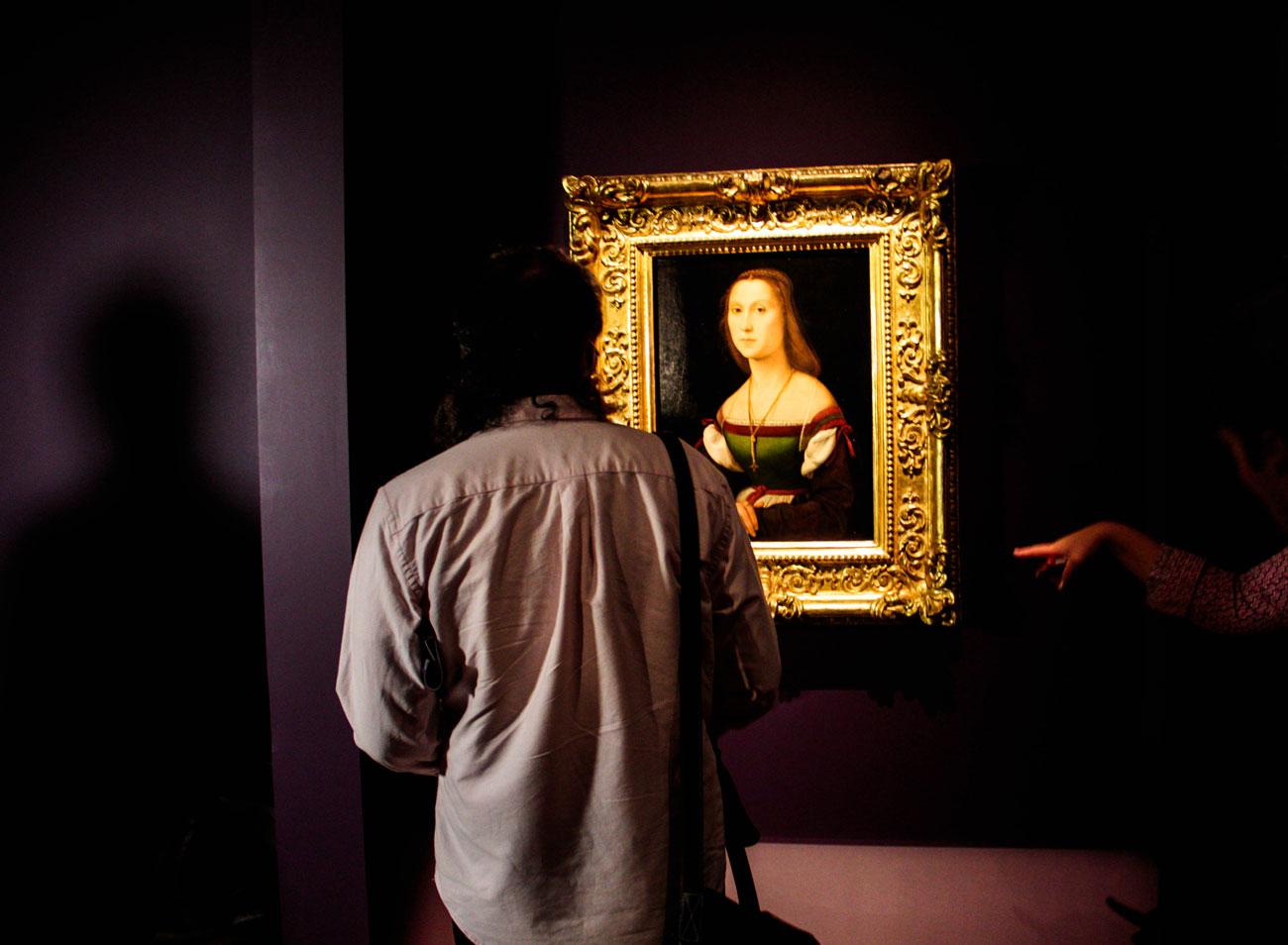 Il museo Pushkin ospiterà anche l'apertura di una mostra su Piranesi, incisore, architetto e teorico dell'architettura italiana