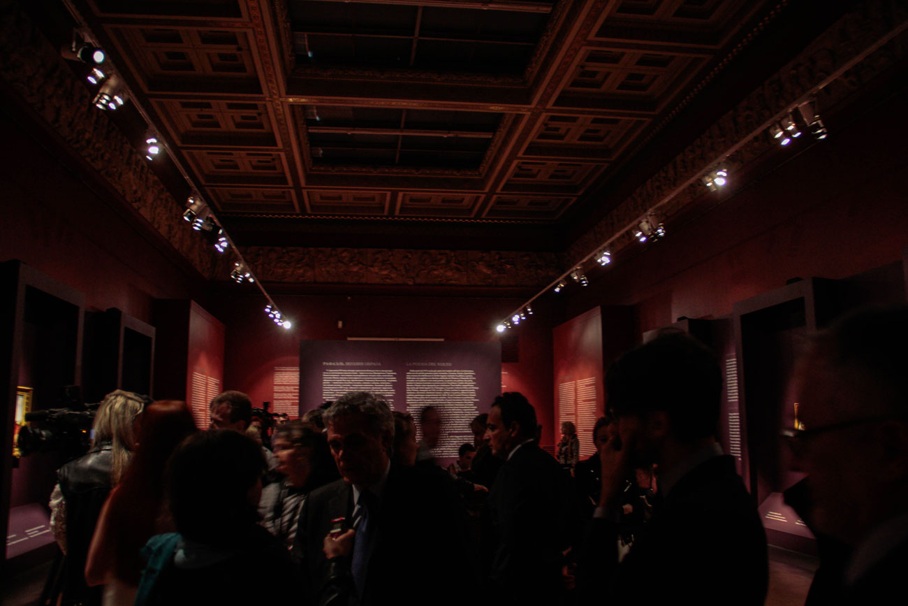 """Definita una """"mostra unica"""" per il pubblico russo, l'esposizione raccoglie una decina di capolavori realizzati dal genio del Rinascimento italiano"""