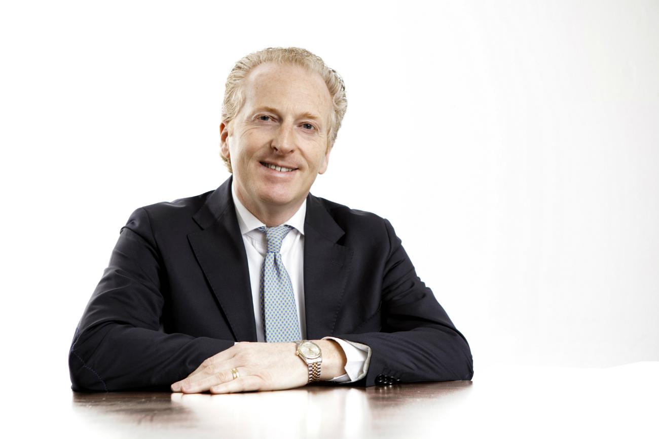 Luca Giani, amministratore delegato.