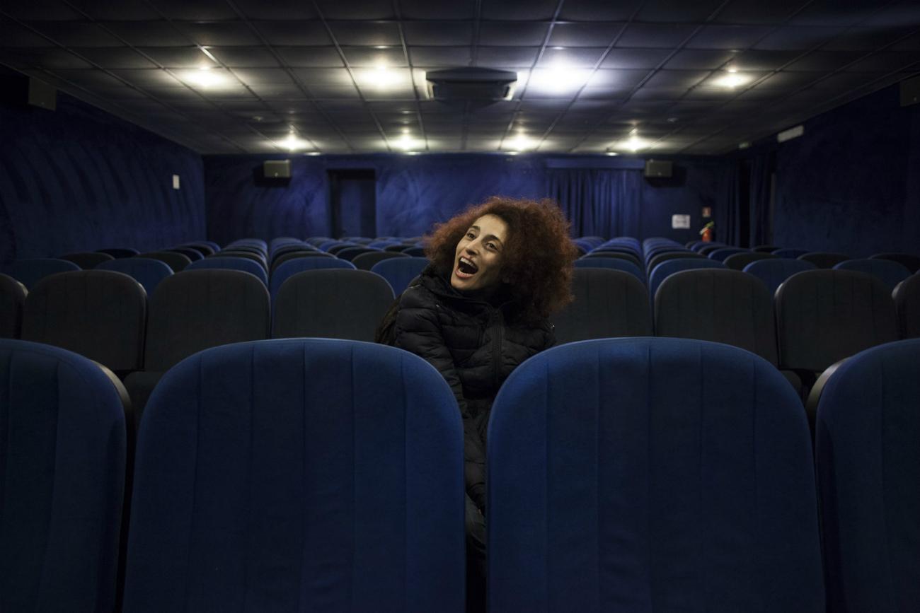 Dopo essere stato esposto a Mosca, il progetto fotografico di Danilo Garcia Di Meo sarà ora presentato a Roma nella Casa Internazionale delle Donne (via San Francesco di Sales 1a) dal 6 all'11 dicembre 2016