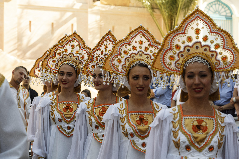 La cultura russa arriva a Padova con un nuovo festival.
