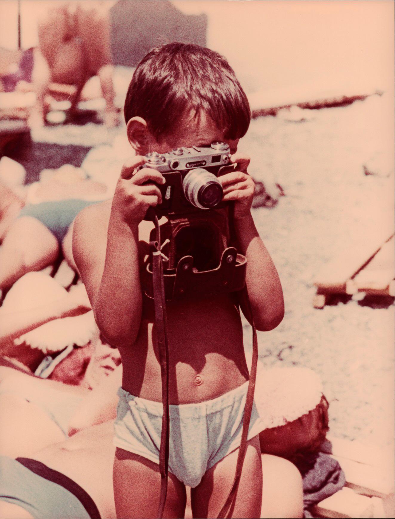In passato le foto erano state esposte anche in alcune mostre in Italia con lo scopo di raccontare la società sovietica la mondo