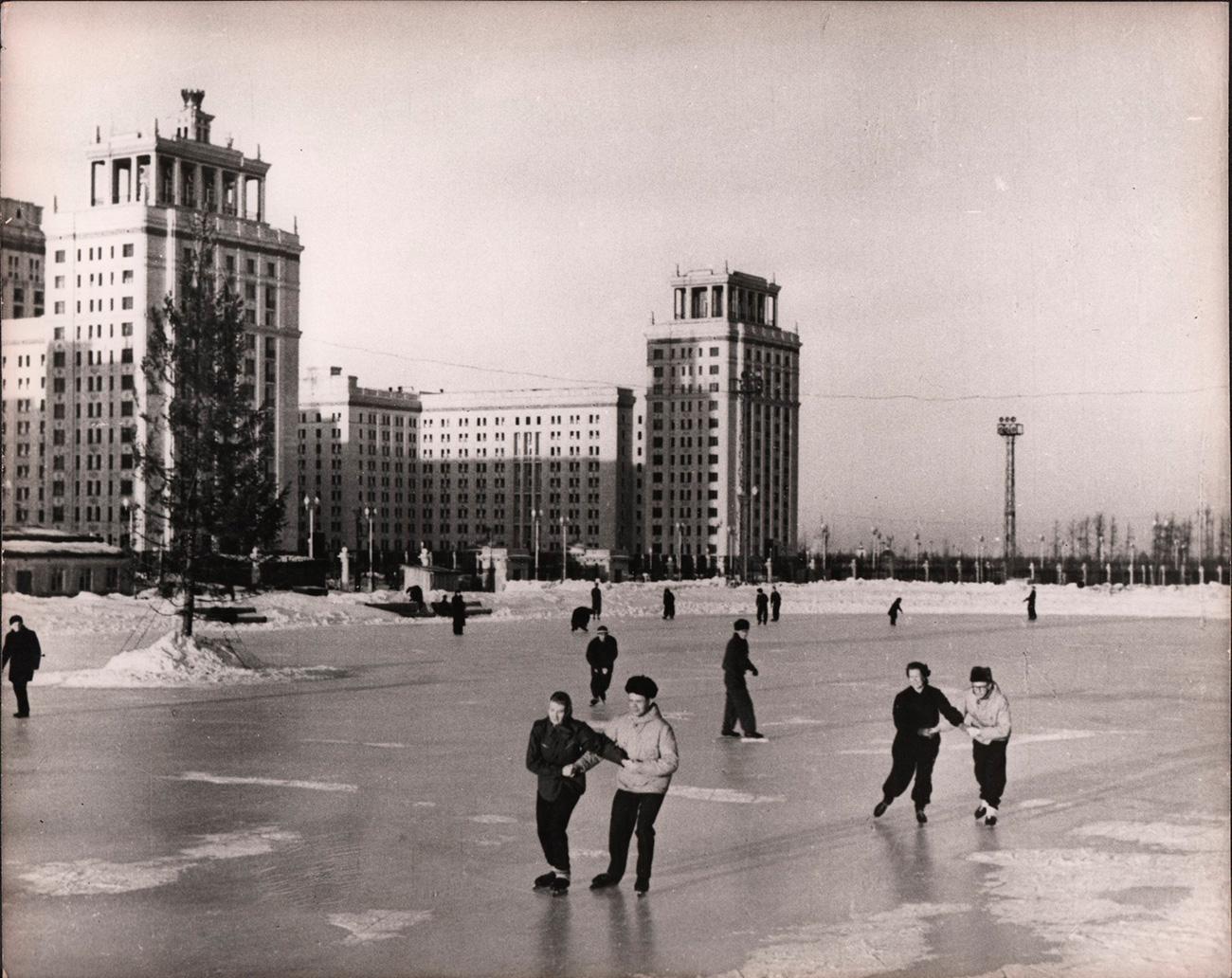 A Associação Itália-Rússia nasceu em Milão, em 1946, e até hoje desempenha um papel fundamental na promoção da cultura russa no exterior.