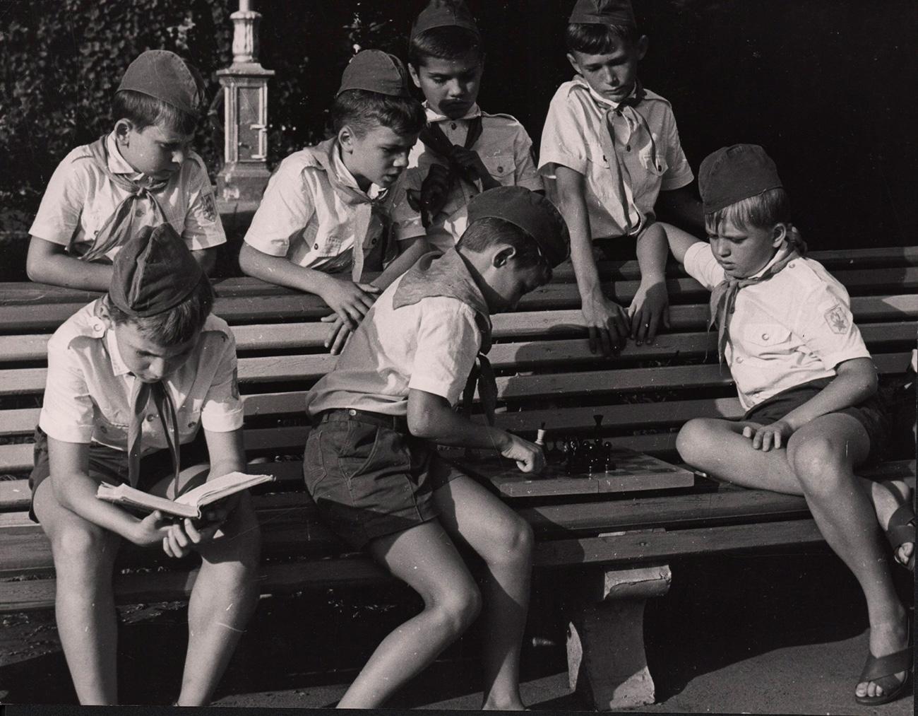 La messa online dell'archivio è parte di un progetto più ampio curato dalla storica della fotografia Giovanna Bertelli