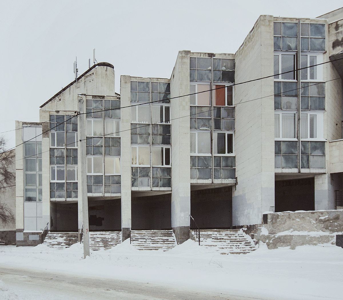 Edifici di Samara