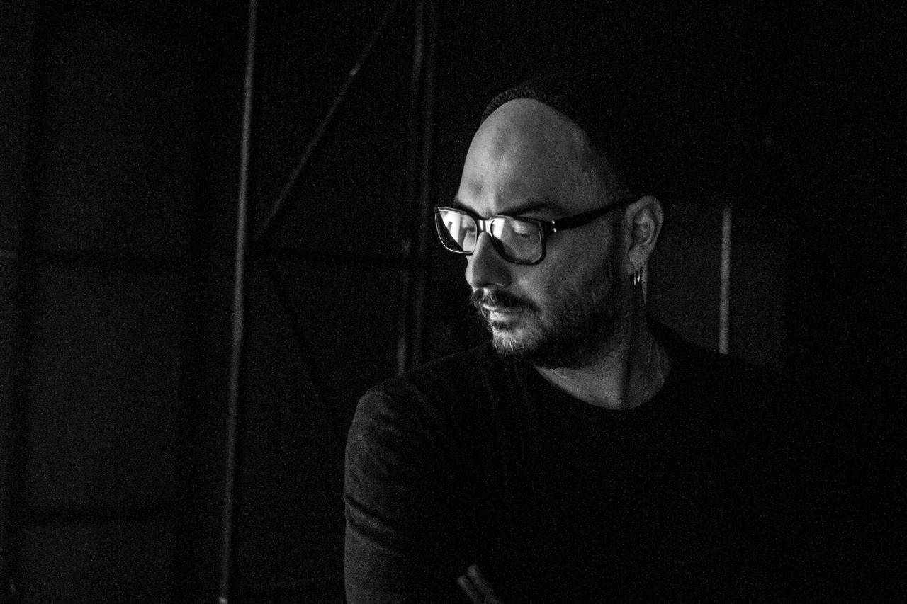 "Kirill Serebrennikov, artistic director of Gogol Center: ""In the morning, rehearsals begin and the cafe opens. Actors who are still half-asleep go there to drink coffee and share a few jokes. Then they start rehearsing. I'd say that's the lifeblood of the theater—the process of crafting a new play, a new world. It's always kept secret, always takes place behind closed doors; outsiders are not allowed to get wind of it..."""
