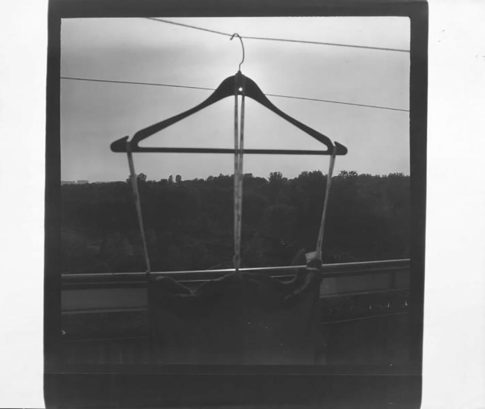 """Dal 1987 Aleksandr Slyusarev entrò a far parte del gruppo """"Fotografia immediata"""" ed era membro dell'Unione dei fotografi artisti della Russia / Fotografia № 63 (anni Sessanta)"""