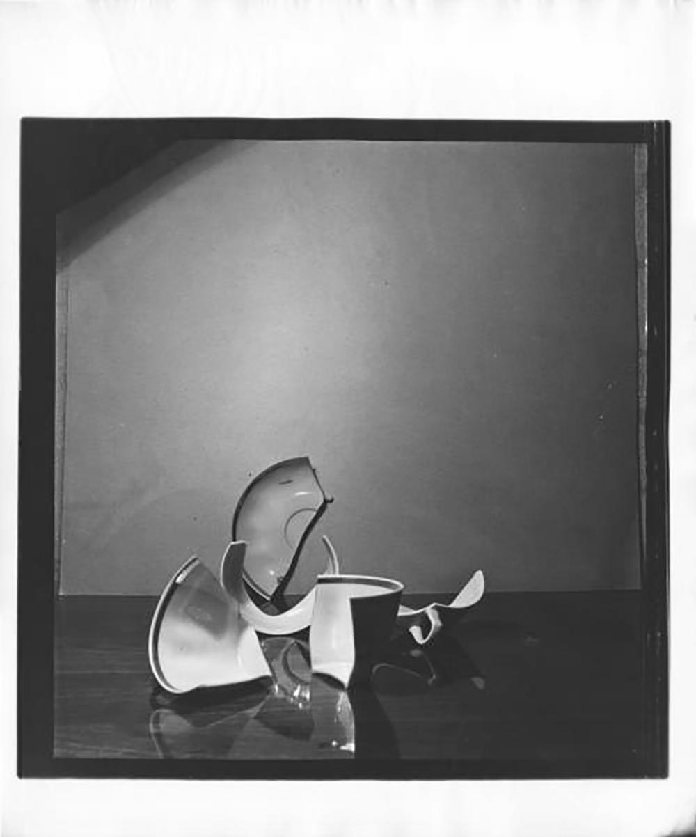 Slyusarev non era solito esporre i propri lavori: diceva che le mostre e le esposizioni non apportavano nulla alla sua fotografia / Fotografia № 28 (anni Settanta)