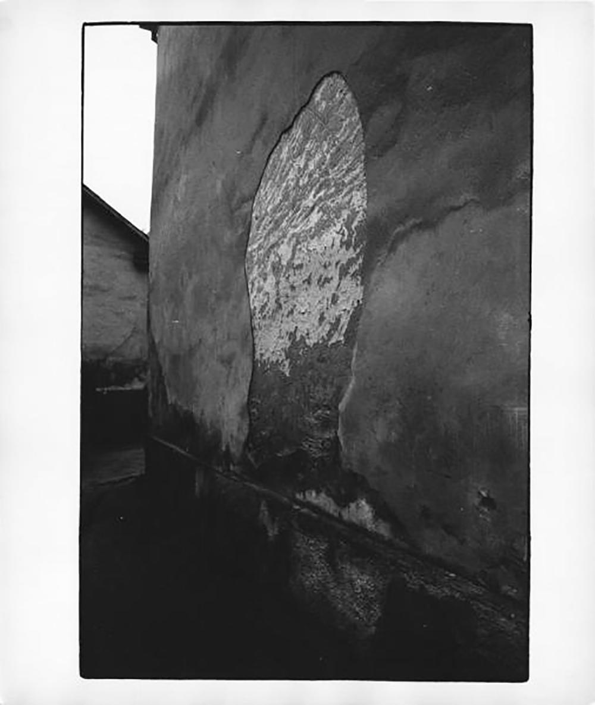 Per lui era molto importante il momento che precedeva lo scatto, la scelta del luogo, lo studio della luce / Fotografia № 39 (anni Settanta)