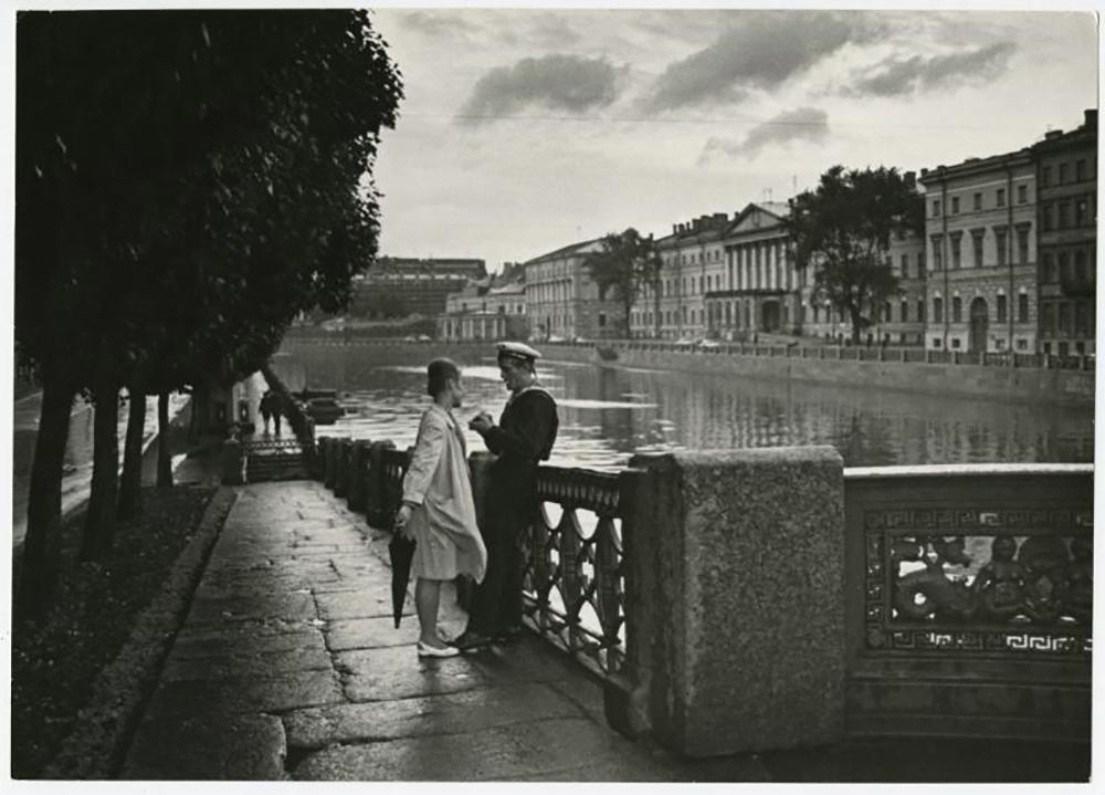 Lui e lei, 1965