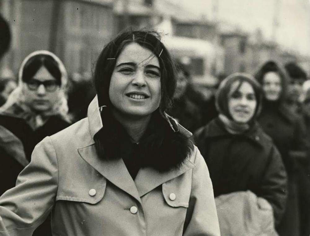 Con i suoi scatti ha immortalato i cambiamenti epocali che hanno segnato il Paese. E oggi Vsevolod Tarasevich (1919-1998) è entrato nel firmamento dei fotografi più importanti del periodo sovietico / Oblast di Tymensk, 1968