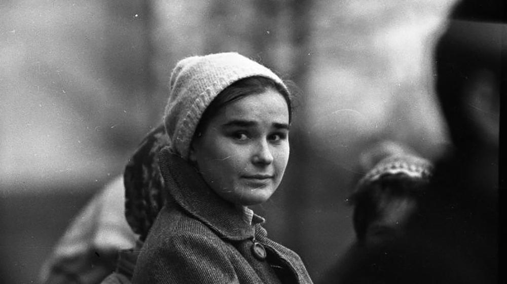 Alla fine della guerra, Tarasevich iniziò a lavorare per APN, pubblicando le sue fotografie anche sulle riviste Sovetskij Soyuz, Ogonyok, Rabotnitsa e Soviet Life / Mosca, 1963 – 1964