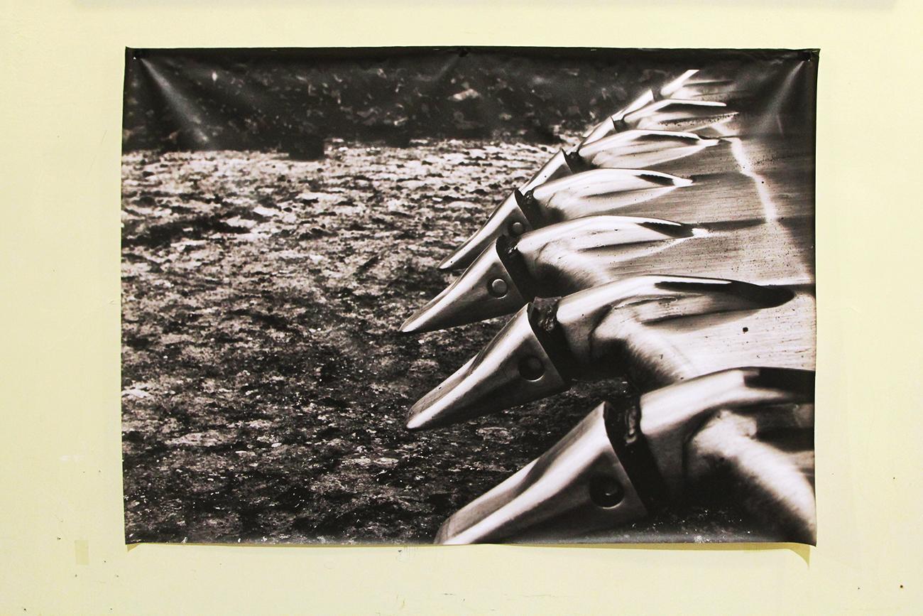 """Il progetto di Marmur è stato illustrato a Orvieto da Irina Khmyreva, direttrice di Photovisa International Festival di Krasnodar. Photovisa ha di recente siglato accordi di interscambio culturale e commerciale con Fiof (il Fondo internazionale per la fotografia), che è l'organizzatore dell'evento umbro insieme a Confartigianato, Cna, Confcommercio. Della delegazione russa, omaggiata con la proiezione del video """"Tribute to Photovisa"""", faceva parte anche la manager del Festival, Masha Goldman. Alla chiusura della convention sono stati consegnati gli attestati di """"ambasciatori della fotografia italiana in Russia"""" a quegli autori già coinvolti nei primi progetti di questa collaborazione"""