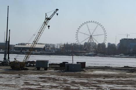 アムール川     =アルチョム・ザゴロドノフ撮影