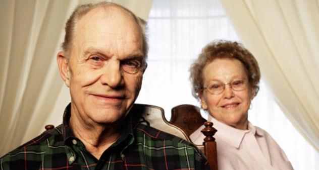 健康な人間の正常な寿命は110歳から120歳であると、ロシアの老年学者ウラジーミル・ハヴィンソン氏は確信する。=Getty Images/Fotobank撮影