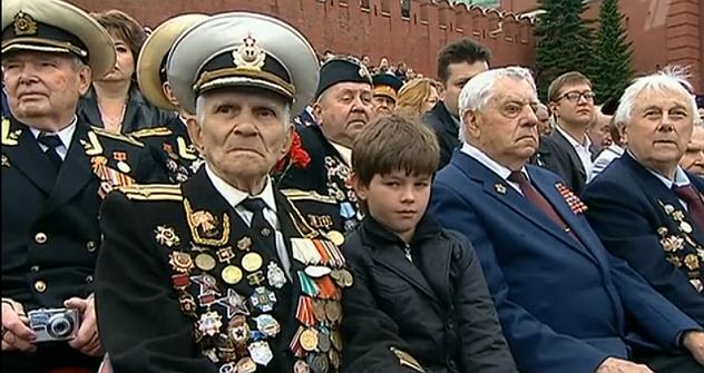写真提供:ロシア第一チャンネル