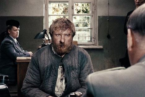 「霧の中」。写真提供:カンヌ国際映画祭