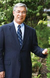 南雲忠信氏 写真提供:http://www.yrc-pressroom.jp/