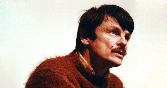 アンドレイ・タルコフスキー監督、1980年代の写真 =AFP/East News撮影