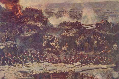 セヴァストポリの戦い