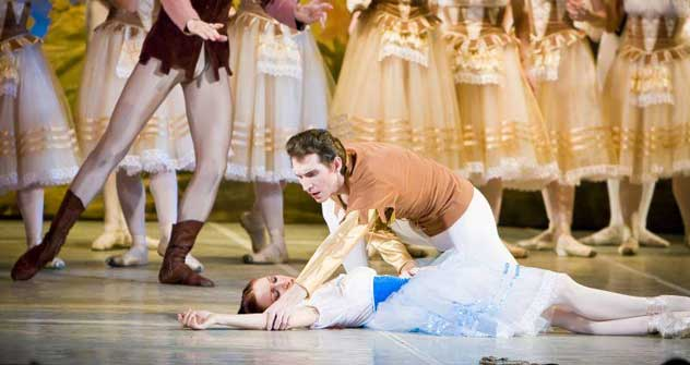 写真提供:サマーラ・オペラ・バレエ劇場