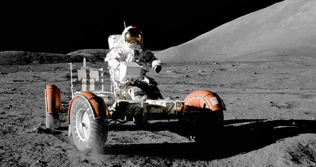 写真提供:NASA