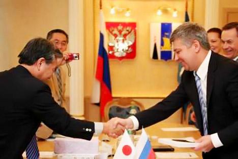 =写真提供:www.admsakhalin.ru