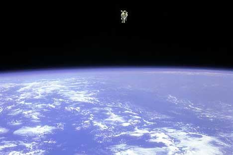 写真提供:アメリカ航空宇宙局