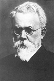 ウラジーミル・ヴェルナツキー