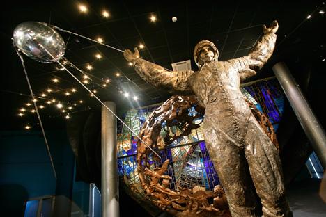 2006年から2009年にかけて、宇宙飛行士記念博物館と、その南を通る「宇宙飛行士通り」(宇宙飛行士の胸像が飾られている)の改修工事が行われて、規模が著しく拡充され、ほぼ3倍となった。=タス通信