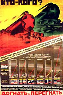 ソ連のポスター