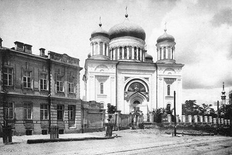 19世紀の聖堂