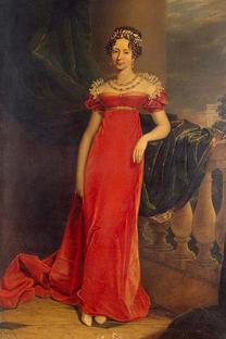ザクセン大公妃マリア・パヴロヴナ